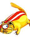Estilo sonriente Ardilla Catnip Juguete para gato