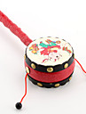 Chinese Rattle Drum for Kids