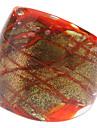 Anel Glaze verificado colorido