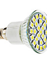 5W E14 LED-spotlys MR16 29 SMD 5050 480 lm Naturlig hvid AC 100-240 V