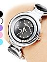 Women\'s Alloy Analog Quartz Bracelet Watch (Assorted Colors)