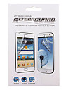 Elegant HD Screen Protector with Cleaning Cloth for Samsung Galaxy S4 I9500
