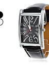 Men's PU Quartz Analog Wrist Watch (Assorted Colors) Cool Watch Unique Watch