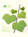simulacao deixa nota auto-stick (verde)