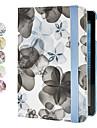 persikankukka asia w / jalusta iPad mini 3, ipad mini 2, iPad Mini (eri värejä)