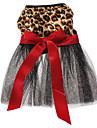 Dog Dresses - XS / S / M / L / XL - Spring/Fall - Black - Wedding - Terylene