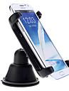 Sostenedor universal del coche para Samsung Galaxy Note I9220, S3 I9300 y nota 2 N7100