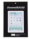2 x LCD Screen Protector med rening av kläder för iPad 2/3/4