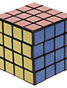 Toys Shengshou® Magic Cube 4*4*4 Speed Magic Toy Smooth Speed Cube Magic Cube puzzle Black ABS