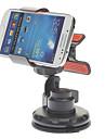 Crab inteligente Soporte para coche con clip para el telefono movil Samsung y otros