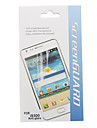 3 In 1 Frosted Screen Protector for Samsung Galaxy S3 I9300