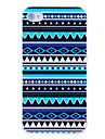 VORMOR® Vawes Ripple Dull Polish Embossment Back Case for iPhone 5/5S