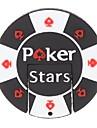 estrelas do poker 8 gb usb flash drive recurso alvo