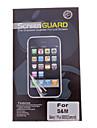 Film anti-eblouissement Protecteur d\'ecran LCD de modele de diamant professionnel pour Samsung Galaxy Y S5303 plus