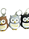 Lights Key Chain Flashlights Everyday Use ABS