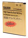 2680mAh Cell Phone Battery for Sony XPERIA S LT26i LT25c LT25i