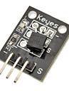 temperature numerique module de capteur DS18B20 pour (pour Arduino) (-55 ~ 125 ℃)