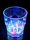 LED-Blitz Octagon-Cup (Small)