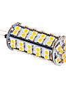 5W G4 LED лампы типа Корн T 66 SMD 3020 380 lm Тёплый белый DC 12 V