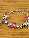 Fashion Retro Silver Bracelet(Random Color)