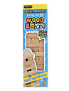 51pcs Mini Wooden Building Block