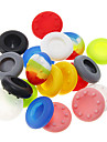 Multicolorc Analog Thumbsticks Abdeckung fuer PS4/XBOX ONE/PS3/XBOX360-Controller