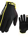 CoolChange® Sports Gloves Men\'s / Unisex Cycling Gloves Spring / Autumn/Fall / Winter Bike GlovesAnti-skidding / Breathable / Wearproof /