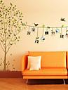 1шт красочные memorytree стикер стены & фоторамки