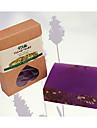 Tianxuan 라벤더 에센셜 오일 비누 보습 안티 - 여드름 100g