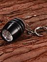 Iluminacion Linternas Llavero Super Ligero / Tamano Compacto / Tamano Pequeno Multiples Funciones Aleacion de Aluminio
