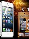 아이폰 5/5S (10PCS)에 대한 보호 HD 스크린 보호자