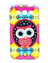 Soft Case Hibou diamant Puzzle de modele pour Samsung Galaxy I8552 Win