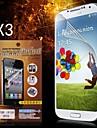 Protecteur d'écran HD de protection pour Samsung Galaxy S2 I9100 (3PCS)