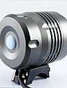 Iluminacion Linternas de Cabeza / Luces para bicicleta LED 6000/4000 Lumens 3 Modo Cree XM-L T6 / Cree XM-T6 L2 18650.0A Prueba de Agua /