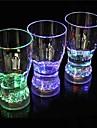 coway die Bar gewidmet Licht-emittierende LED-Nacht Cola-Glas