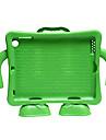 Cartoon Children Kids Drop Resistant EVA Foam Stand Cover Protective Case for iPad/2/3/4
