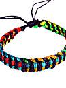 amitié bracelet des hommes multicolores classiques (1 pc)
