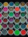 36PCS Glitter Power Polish Color UV  Gel