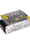 3.2a 40w dc 12v para AC110-220V alimentacao ferrico de luzes LED
