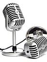k-mic pc-058 klassieke condensatormicrofoon