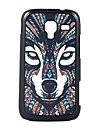 Pour Samsung Galaxy Coque Motif Coque Coque Arrière Coque Animal Polycarbonate Samsung Ace 2