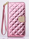 роскошный алмаз пу кожа полный кейс корпус с подставкой для Samsung Galaxy S3 i9300