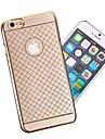 Pour Coque iPhone 6 / Coques iPhone 6 Plus Motif Coque Coque Arriere Coque Forme Geometrique Dur PolycarbonateiPhone 6s Plus/6 Plus /