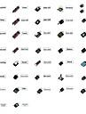 final 37 em 1 modulos sensores kit para arduino&usuario educacao MCU 37 modulos