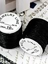 Cord & Wire Fil 1roll Bijoux
