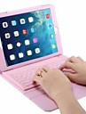 tablet pc protection clavier cas bluetooth pour iPad 2/3/4 (couleurs assorties)