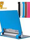 """oso timido ™ delgada tableta de cuero del caso del soporte de la PU para el lenovo yoga 10 B8000 b8080 """"pulgadas 10.1"""
