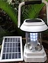 на солнечных батареях Светодиодные лампы для отдыха и забор ночник