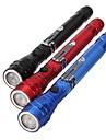 조명 LED손전등 / 손전등 LED 300 루멘 1 모드 - LR44 슬립 방지 그립 일상용 / 여행 / 일 / 멀티기능 알루미늄 합금