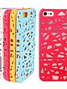 The Bird\'s Nest Out Mobile Phone Protection Shell for iPhone 5/5S (Assorted Colors)